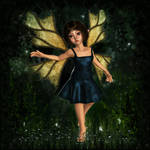 Faerie Enchanting by joannastar