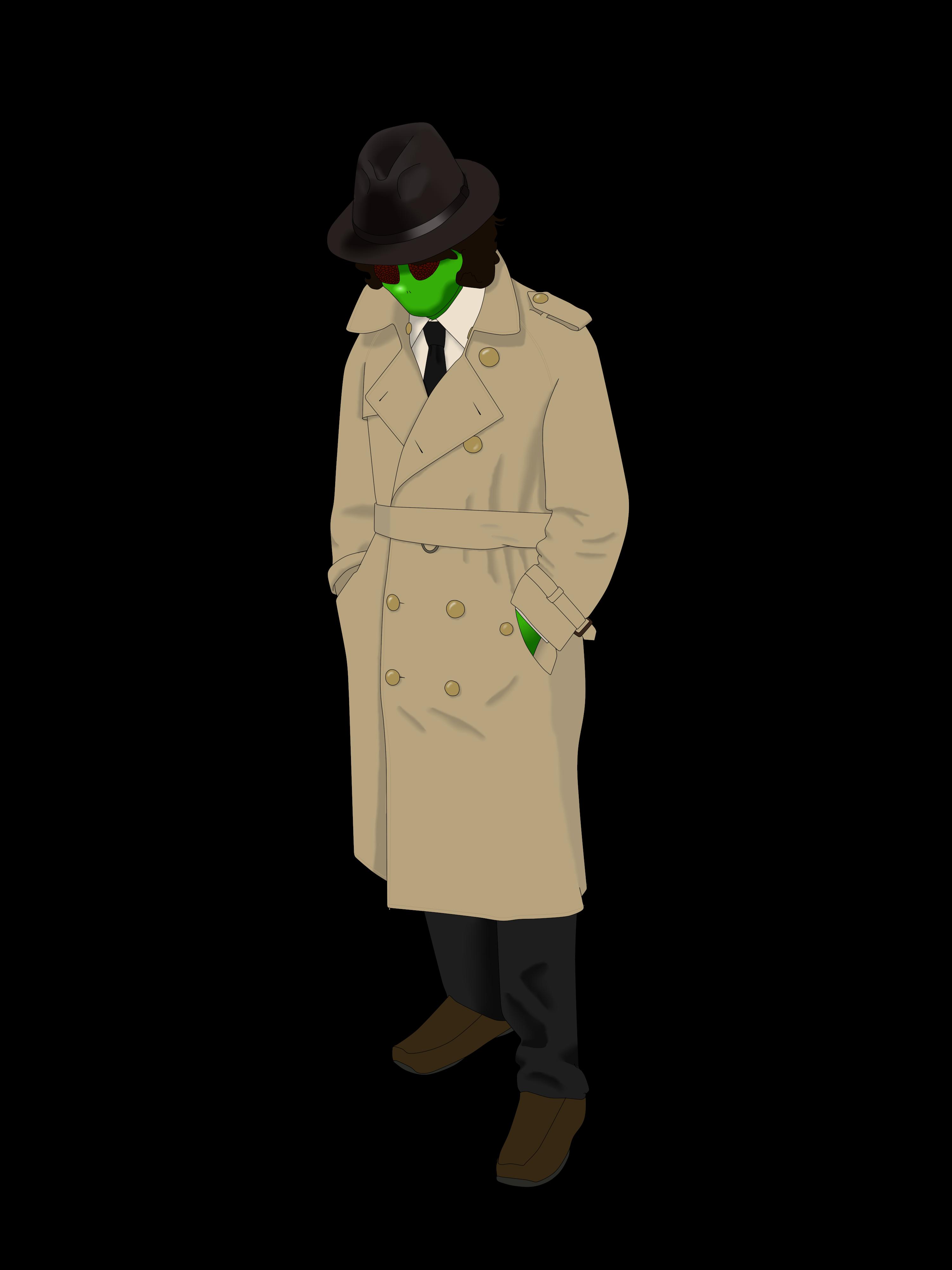 Lilgreenmen's Profile Picture