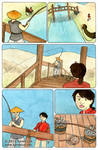 Gone Fishing, page 4