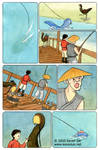 Gone Fishing, page 5