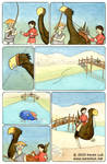 Gone Fishing, page 6
