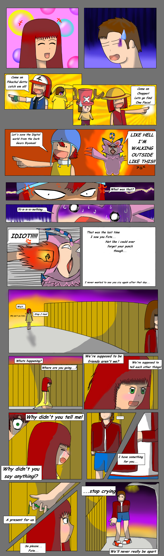 Chapter One - Page Six-Seven