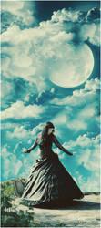 Moon Fary by SubDooM