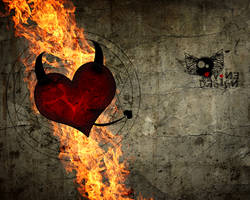 Devil Heart by SubDooM