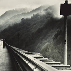 a road to my thoughts ..