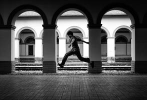 jumping jack.. by CanDaN