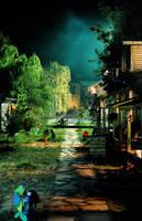 Neverland... by CanDaN
