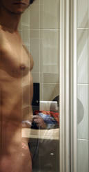 Showerology2 by linasz