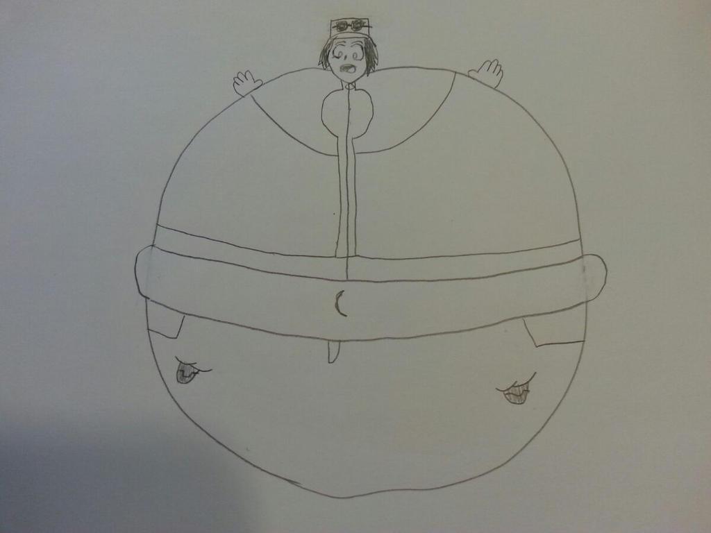 Pokeball Calem by Manpersonguy