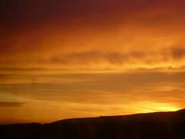 sundown2 by unicornas