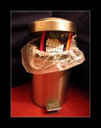 garbage by Aissyla