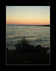 Sunrise by Aissyla