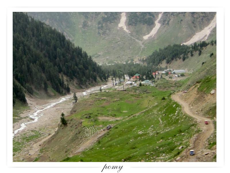 Naran Valley by free4u
