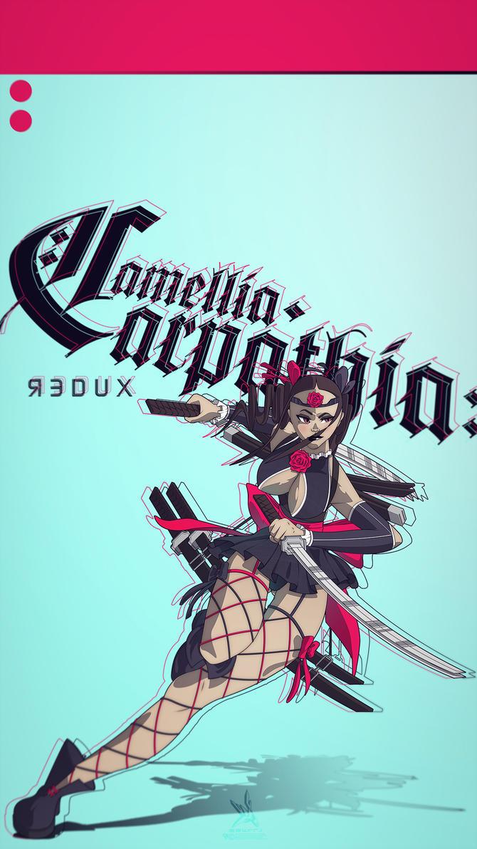 Camellia Carpathia - R E D U X by SektrOne