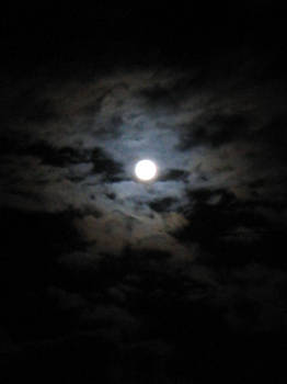 Mistress Moon...