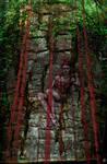 Diptyque forestier - 1 - Invocation by Zandrine-C