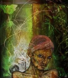 Ikne Zombie Revelation by Zandrine-C