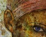 Detail 1 - Ikne Zombie Revelation by Zandrine-C