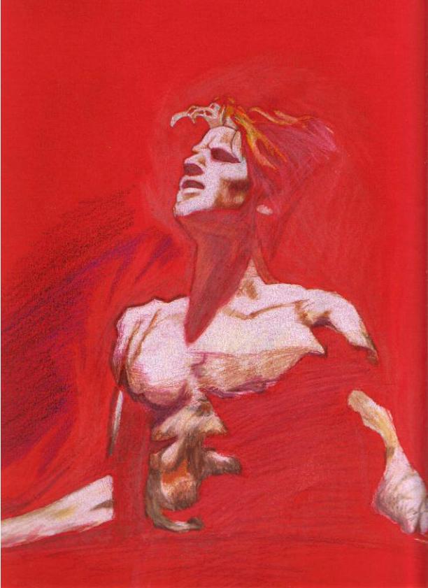redness by nitespirit