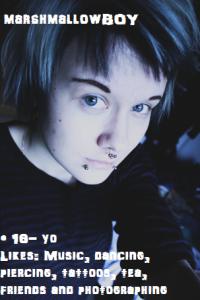 LadyBoyLady's Profile Picture