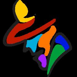 My Rainbow Avatar by whattoput