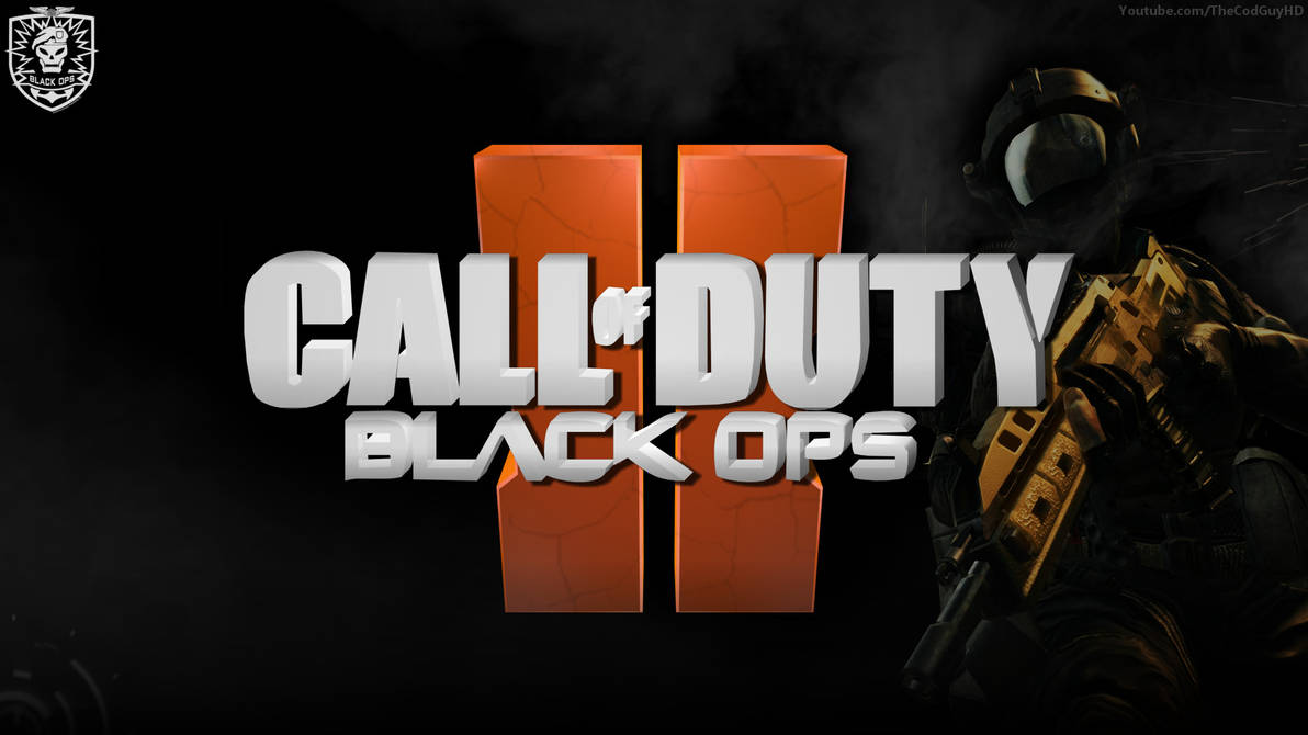 Call Of Duty Wallpaper Black Ops 2 Wallpaper By Thecodguy On
