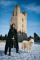 Jon Snow - Game of Throne