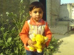 Saad Ahmed