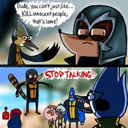 X-Men Regular Class by jeff-aka-stray
