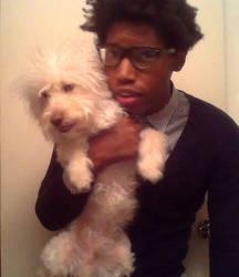 Luka and I