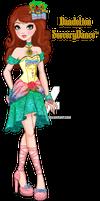 .::Dandelion SorceryDance Wallpaper(? Style::.
