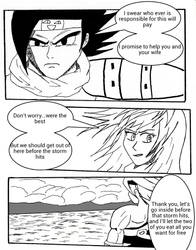 RE Coded Ch 8 pg 1 by KendoTHeSaiyan