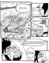 RE Coded Ch 8 pg 2 by KendoTHeSaiyan