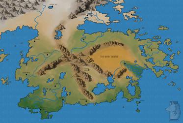 Vridath Map