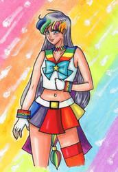 P: Sailorspectrum