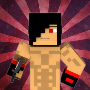 RedEyedRocker's Profile Picture