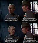 Tarkin's Troubles