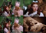 The Hostile Takeover of Oz