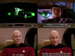 Picard's Romulan Rebuke by TheGodofCities1967