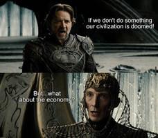 Meanwhile on Krypton...