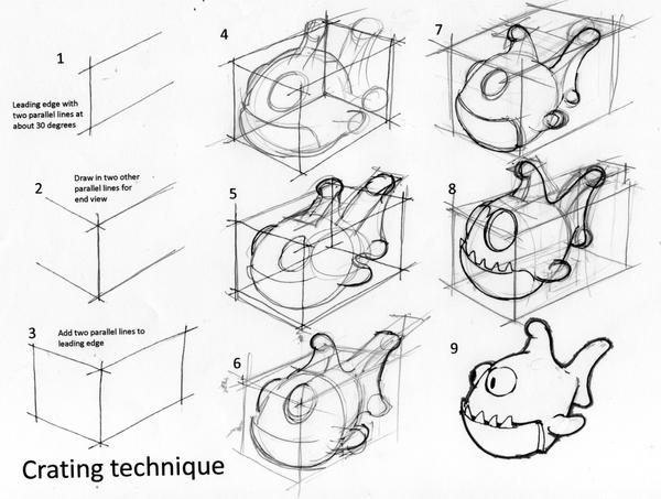 Isometric Drawing moreover Oblique Drawing besides How To Create Advanced Isometric Illustrations Using The Ssr Method Vector 1058 besides Isometric Drawing in addition 3204a 23 three dimensional drawings. on isometric projection