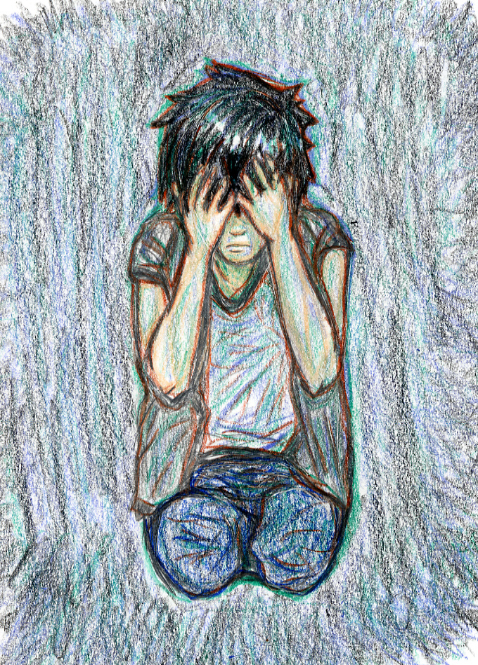 ADHD by denya-chan