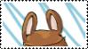 Buck stamp by LittleYellowDragon