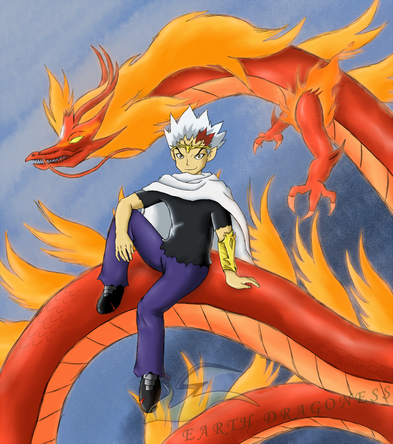 ldrago dragon - photo #16