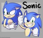 Sonic [01]