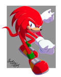 Knuckles 01