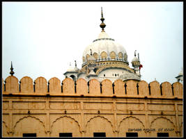 Heritage of Lahore by AssamART