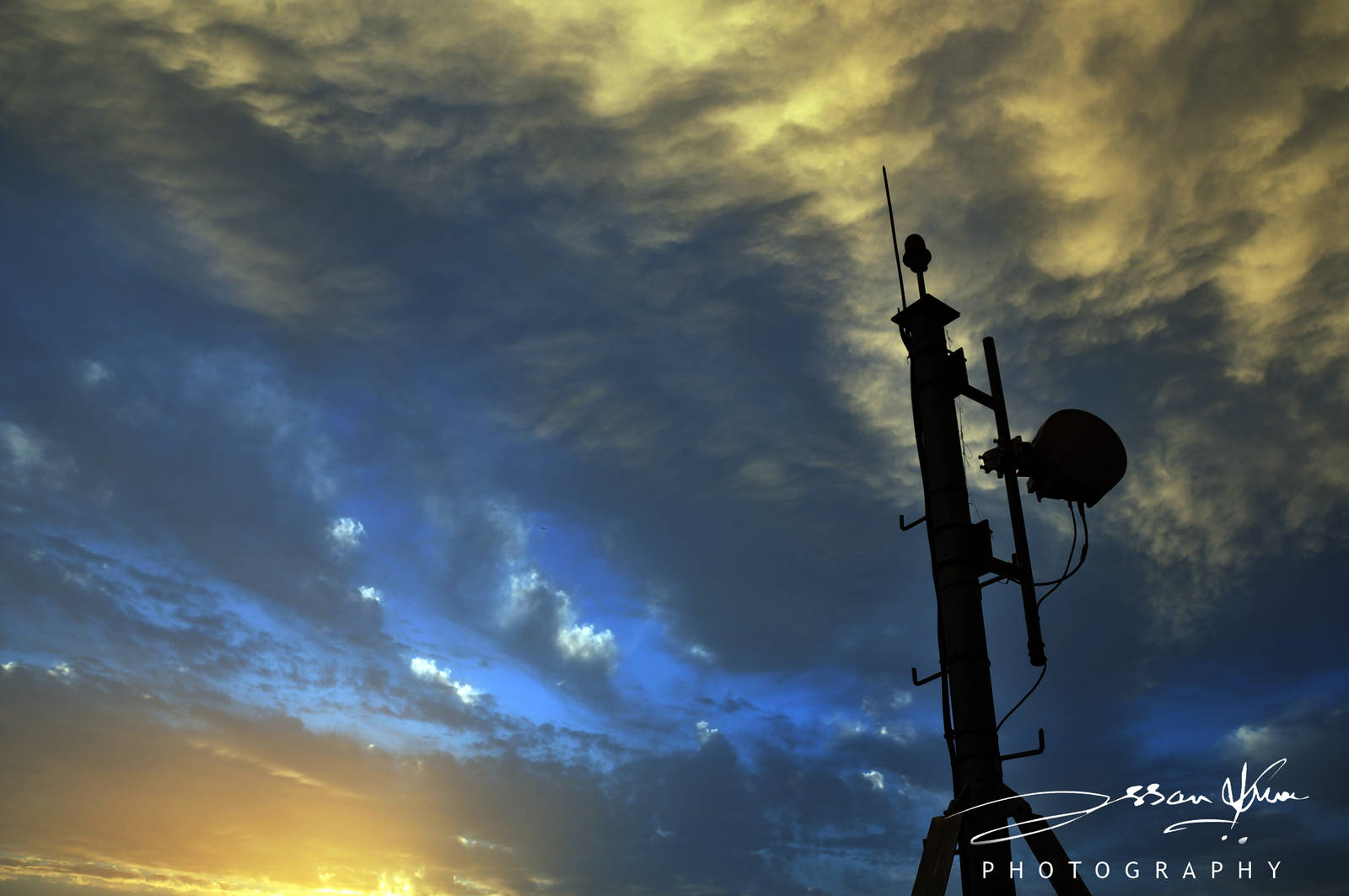 Sunset 6 by AssamART