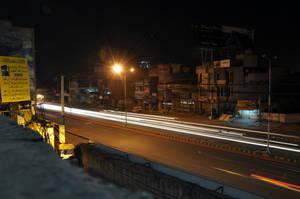 NIGHT EXPOSURE by AssamART