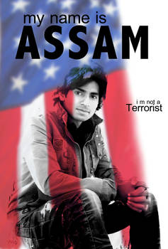 My NAme Is Assam